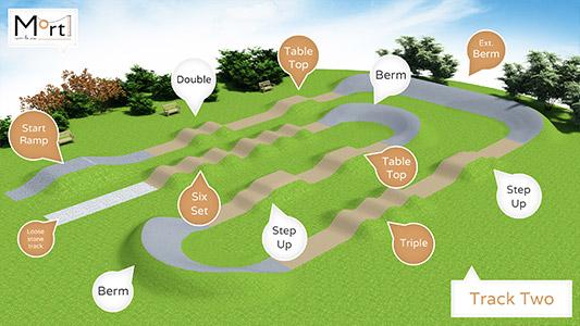 BMX Track 2