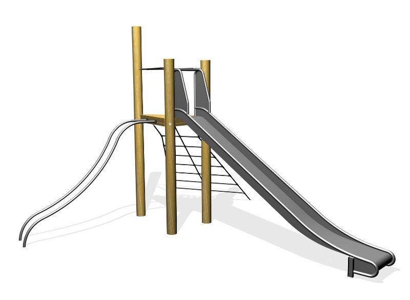 Activity Climb & Slide