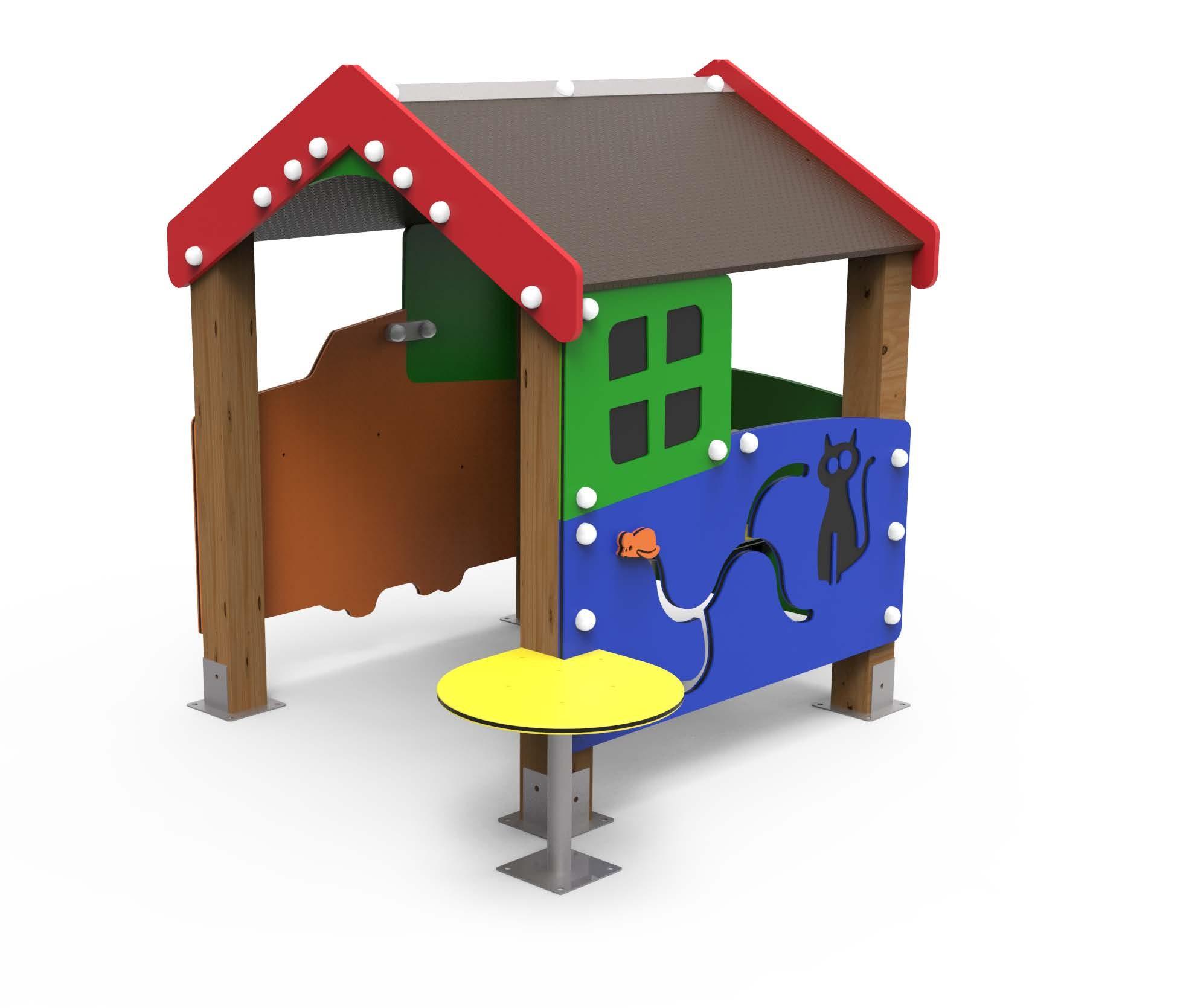 Vila Playhouse