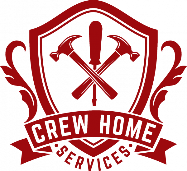 Crew Home Services Logo