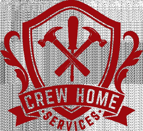 Crew Home Services Logo