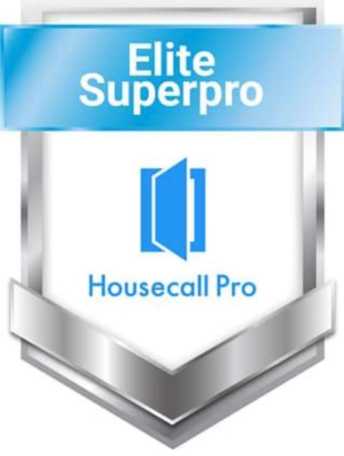 Crew Home Services is an Elite Superpro with Housecall Pro