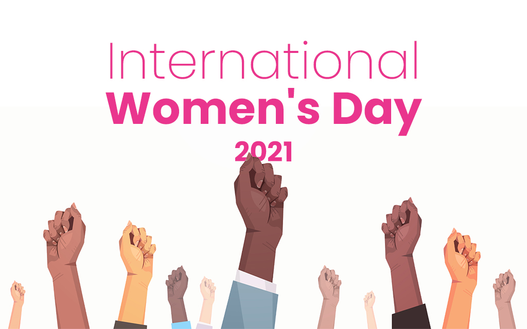 International Women's Day 2021: 7 Healthcare Technology Trailblazers Throughout History