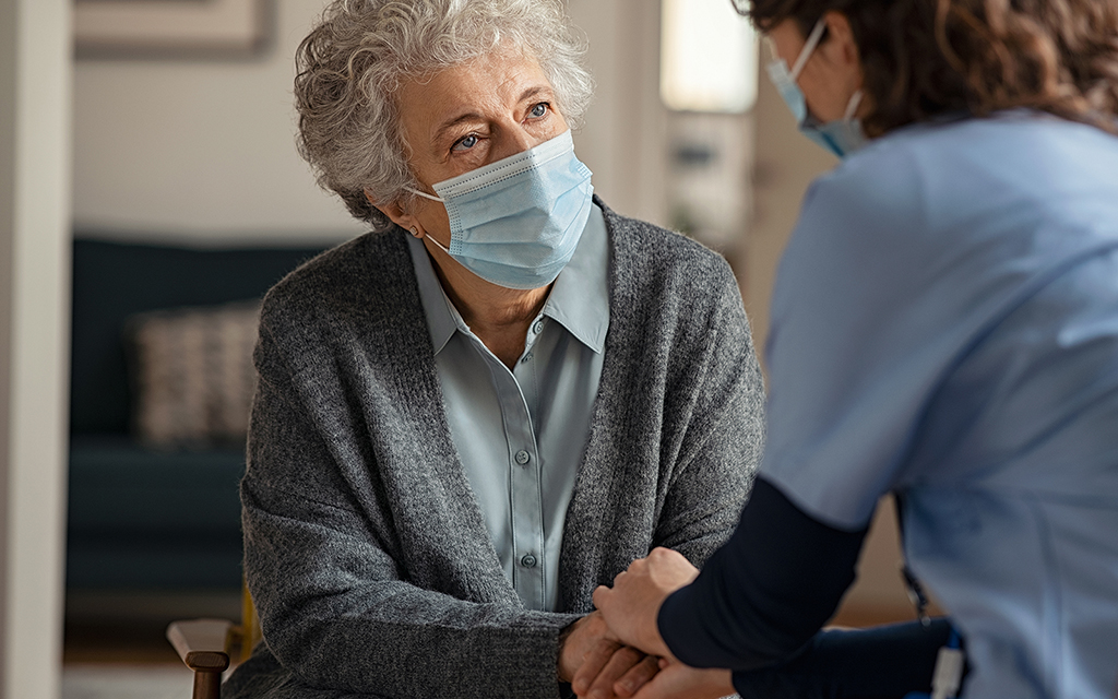 Top 3 Ways CareRev Can Help You Meet Nursing Home Staffing Requirements