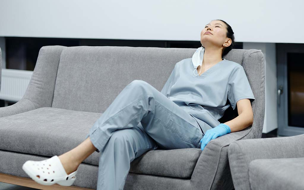 How to Staff Up for Flu Season (If You Haven't Already)