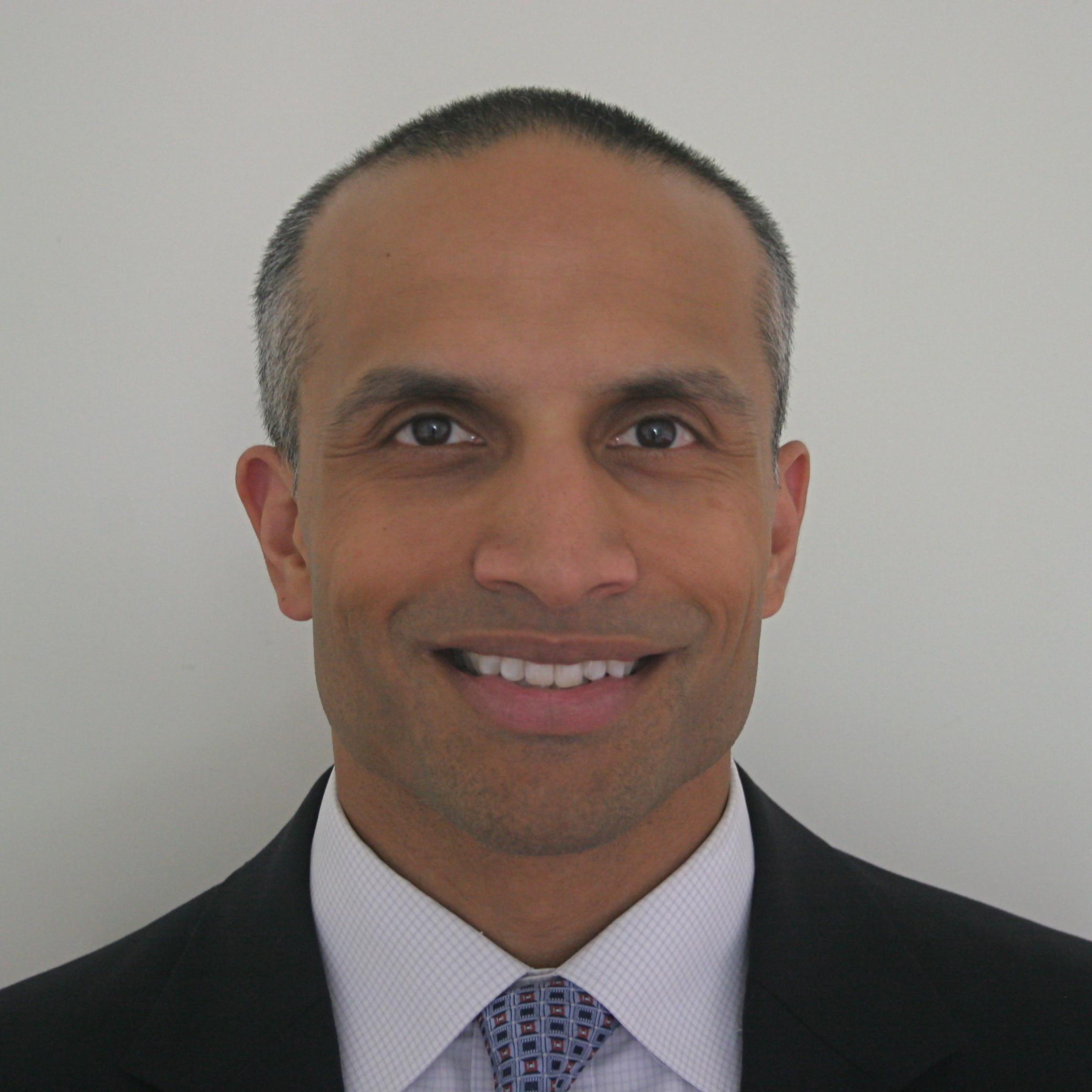 Rahul A. Somvanshi, MD