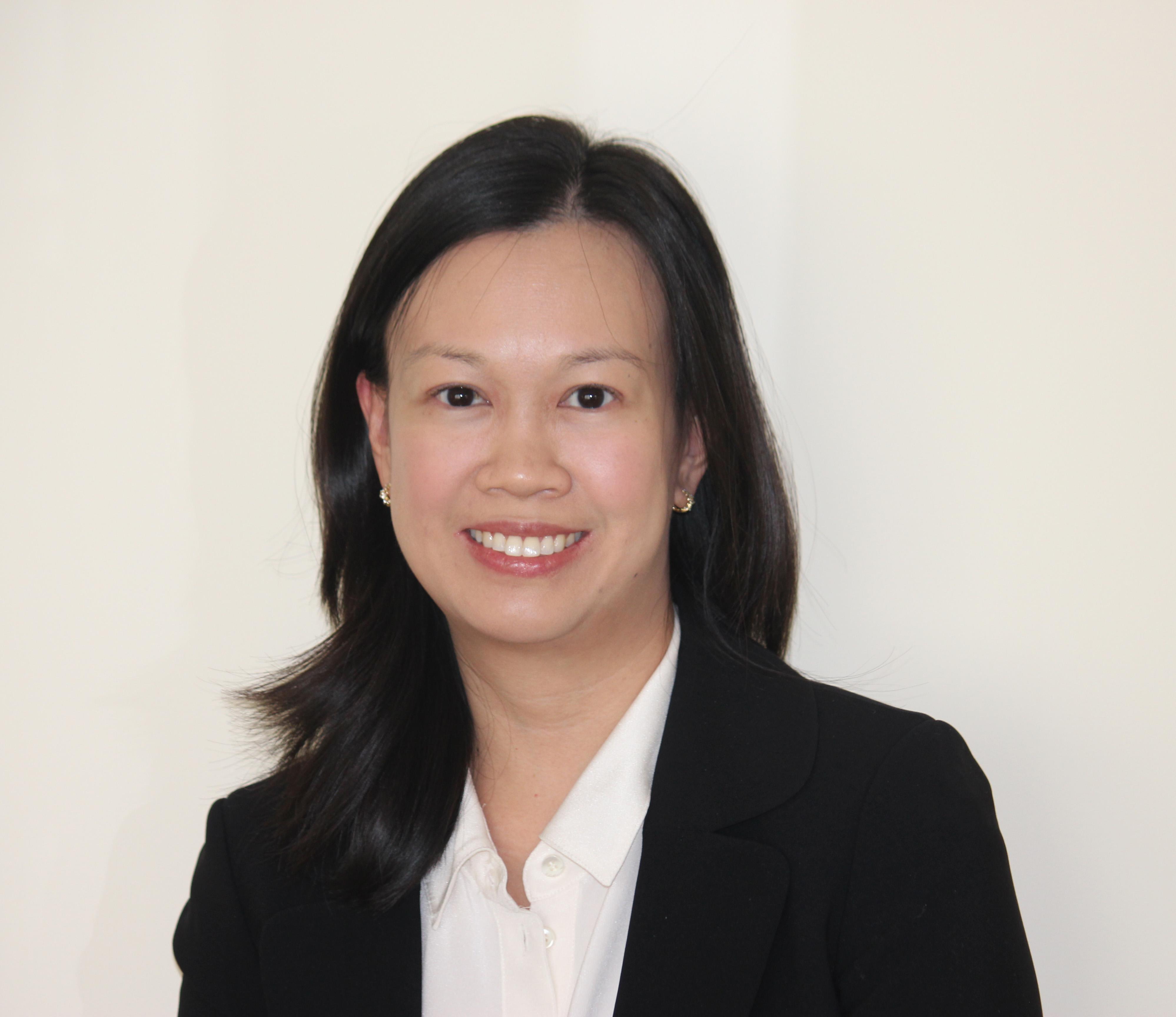 Salina D. Tsai, MD