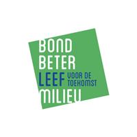 Bond beter leef milieu logo