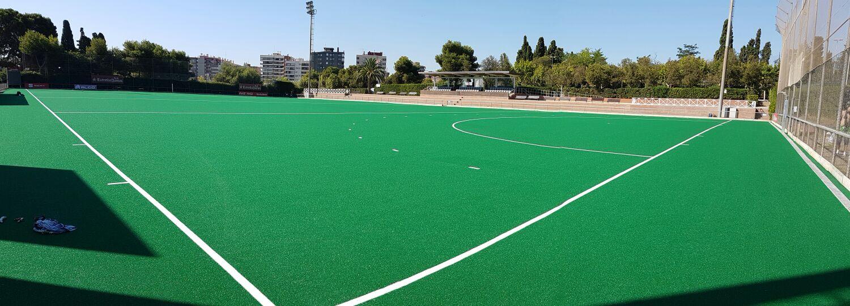 HyperGrass Polo Hockeyclub Barcelona