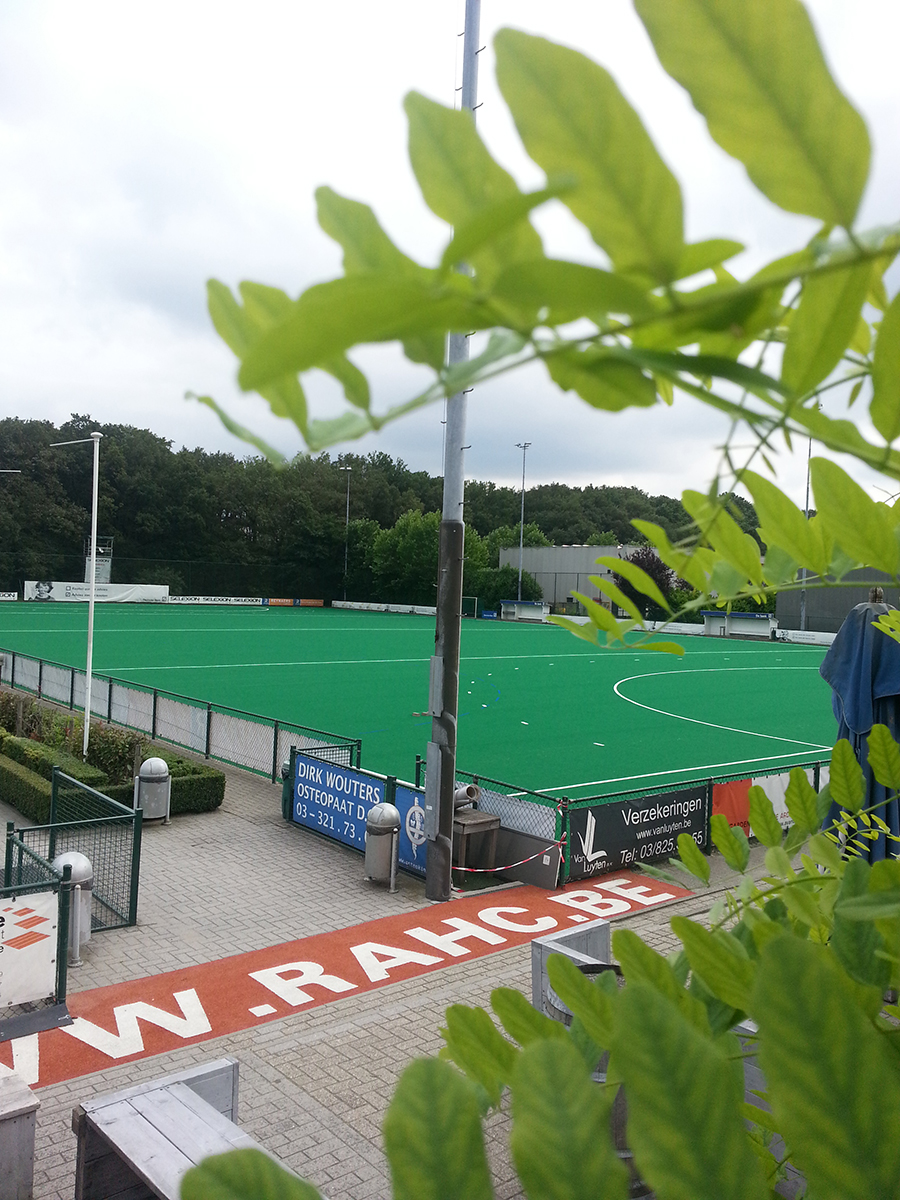 HyperGrass Hockey RAHC