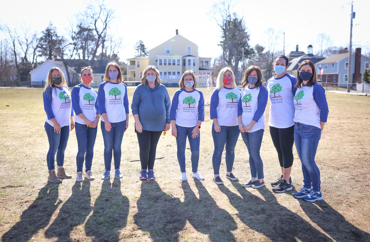 Marblehead Family Fund Team members