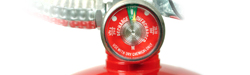 fire extinguisher inspection installation & repair