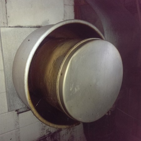 Kitchen Exhaust Cleaning in panama city