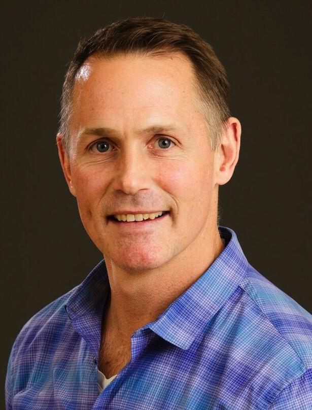 Dr. Kevin Snelgrove