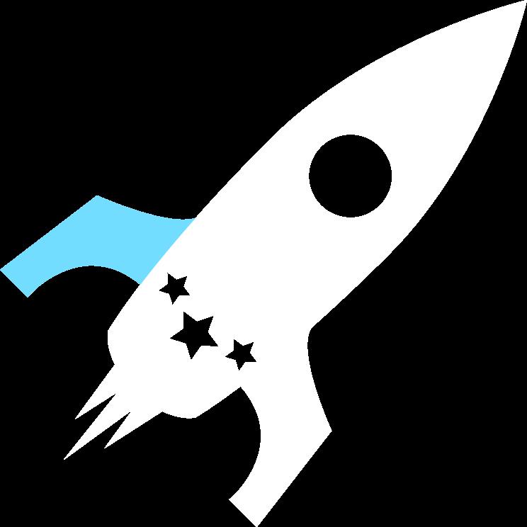 RocketFin Logo