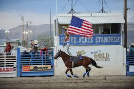 Silver State Stampede Picture