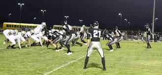 Spring Creek High Football Game