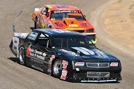 Elko County Stock Car Races