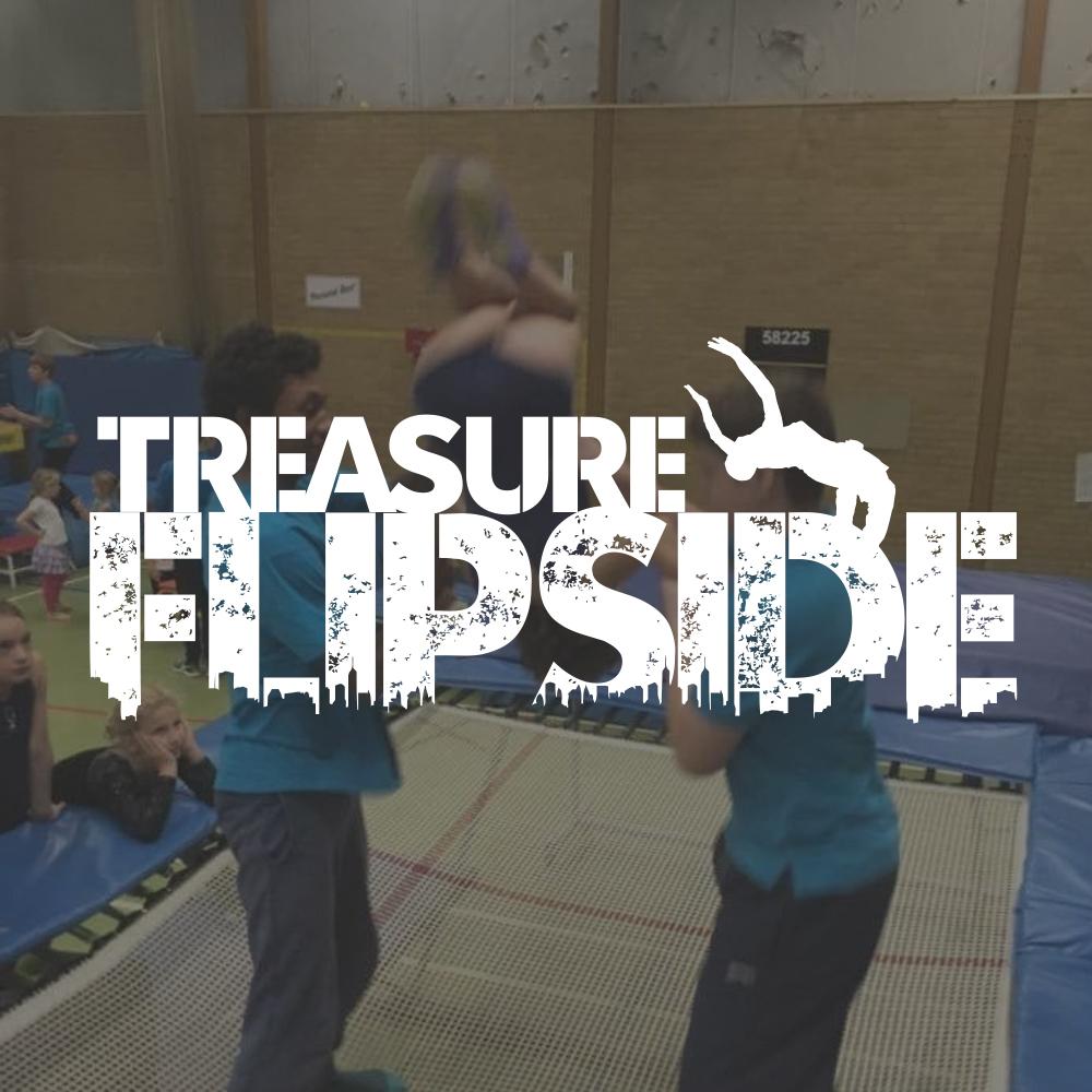 Treasure Flipside Icon