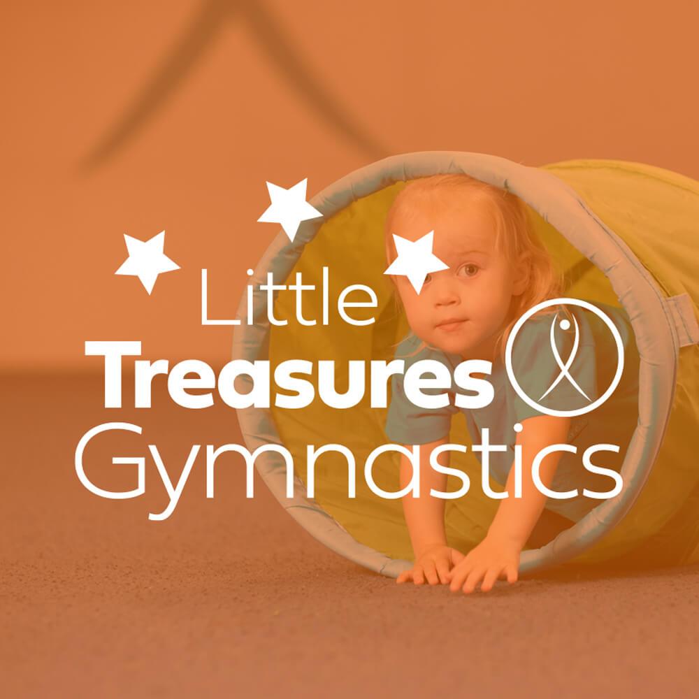 Little Treasures Icon