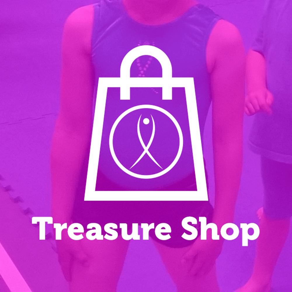 Treasure Shop Ico