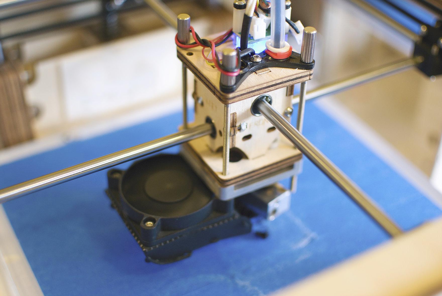 Term 4 - 3D Printing