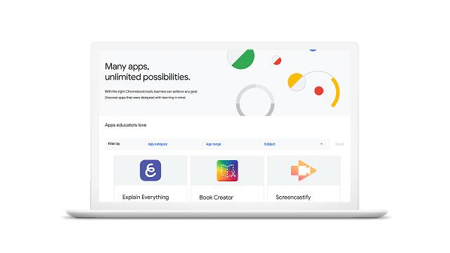 Google for Education - Facilitator Update