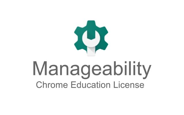 Manage your Chromebooks effectively with Chrome Education
