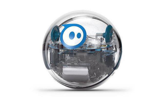 Term 3 - Sphero for Education