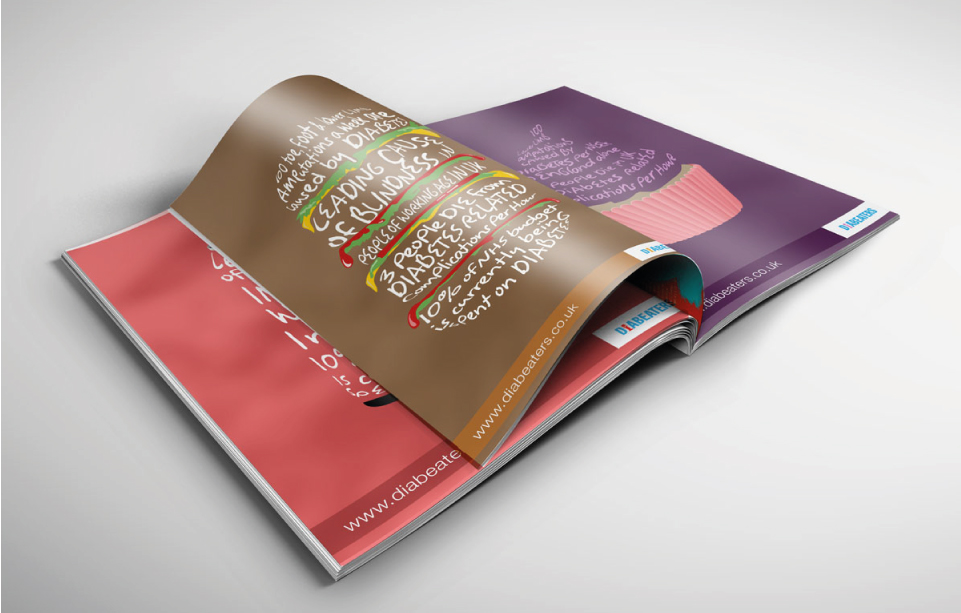 magazine article design