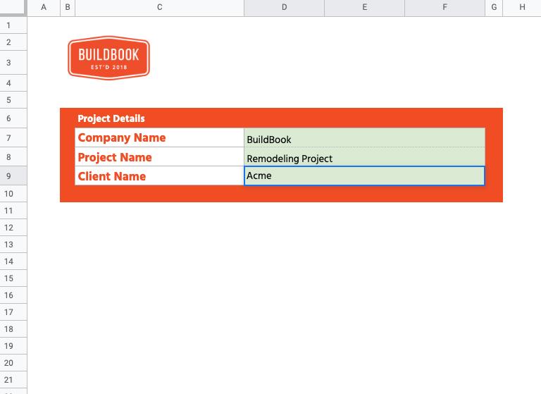 customize your free gantt chart template