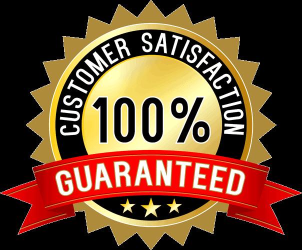 guaranteed plumbing services
