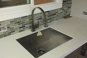 Dishwasher & Appliance Hook Up