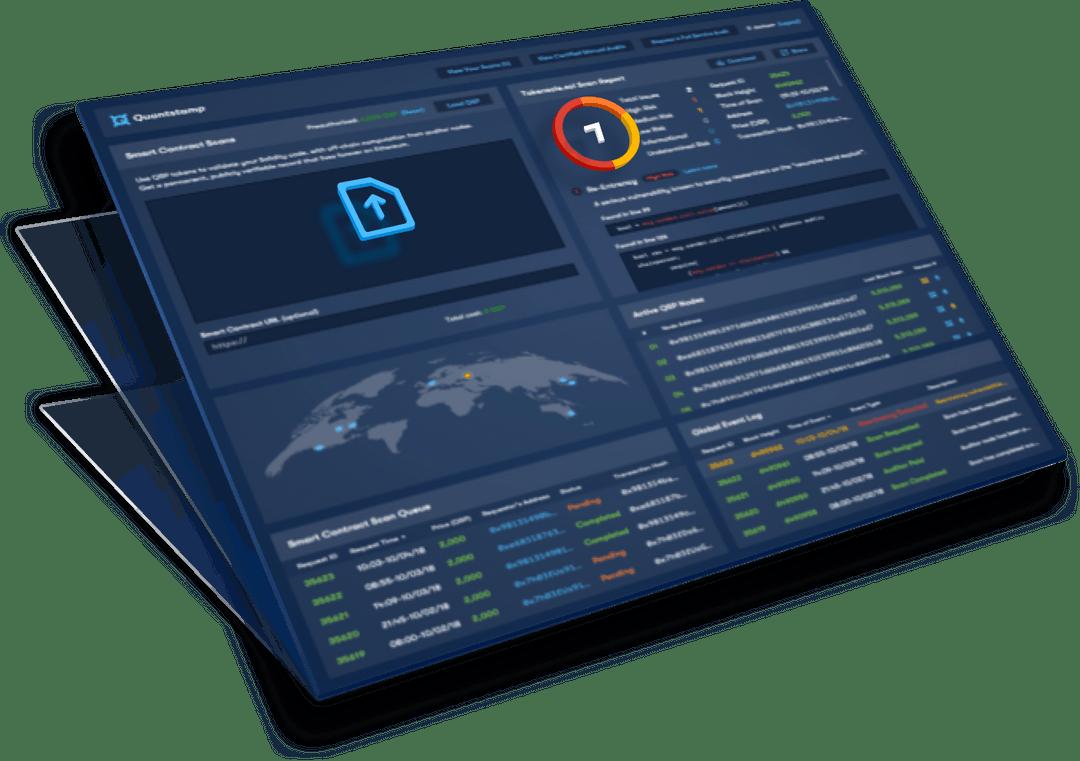Betanet UI