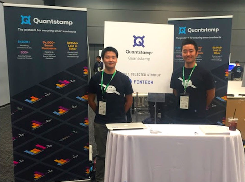 Quantstamp Japan
