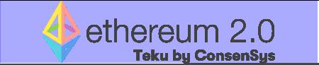 ETH 2 테쿠 바이 콘센시