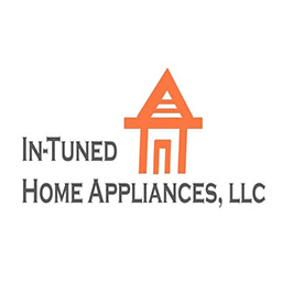 in tuned home appliances logo