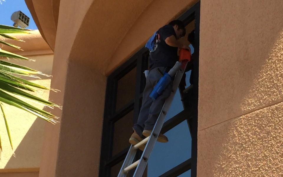 home window cleaning in las vegas nv