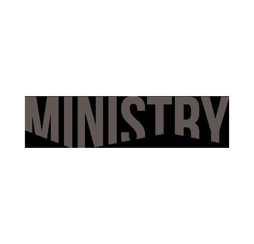 ministry brand