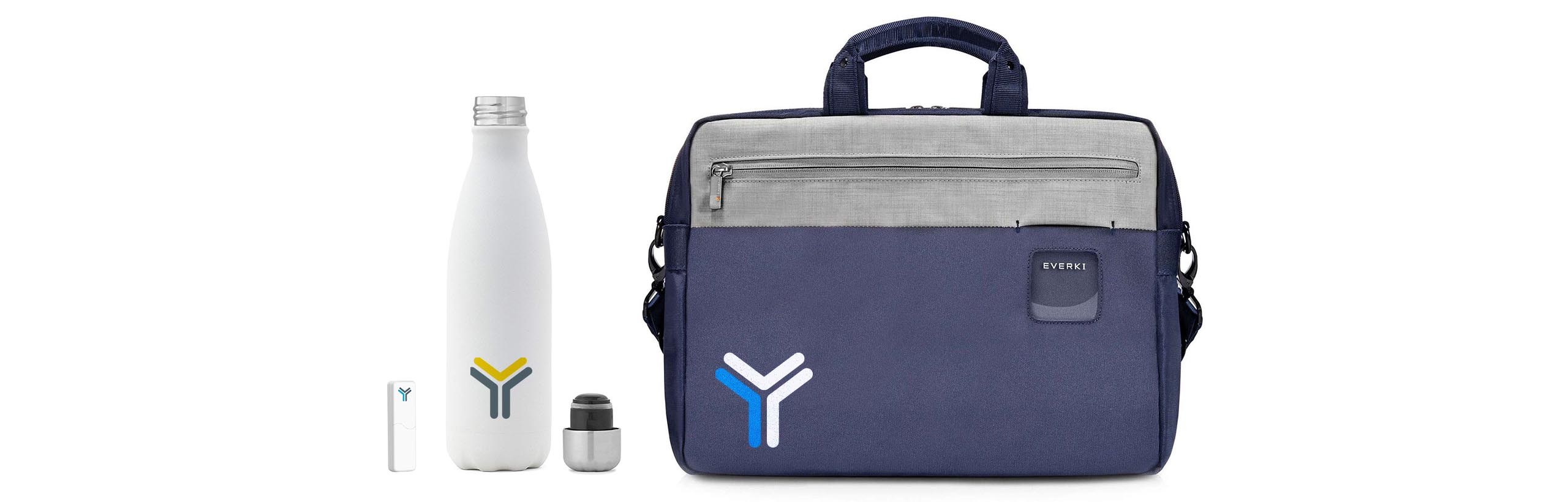 younity welcome pack