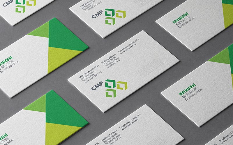 cmp business cards