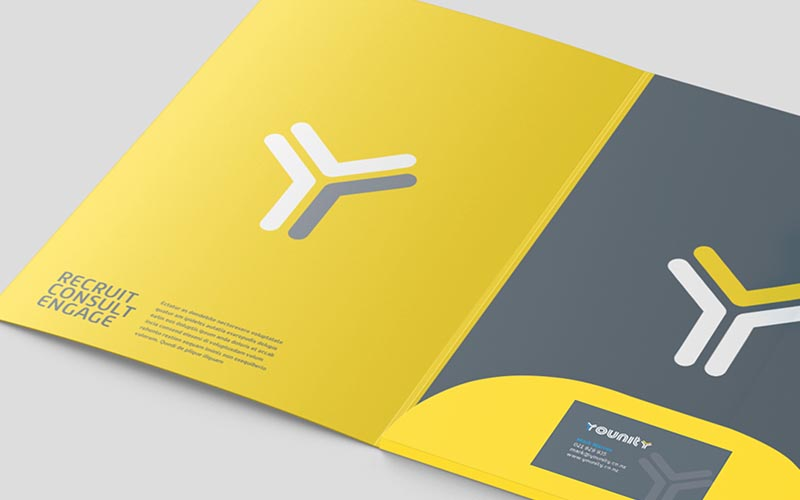 younity folder