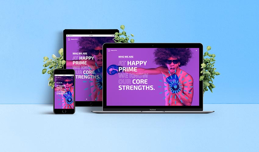 Happy Prime Digital