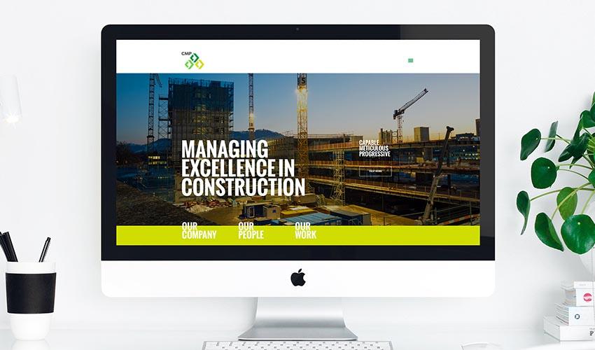 CMP website