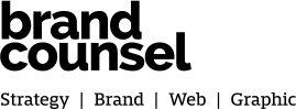 Brand Counsel Quiz logo