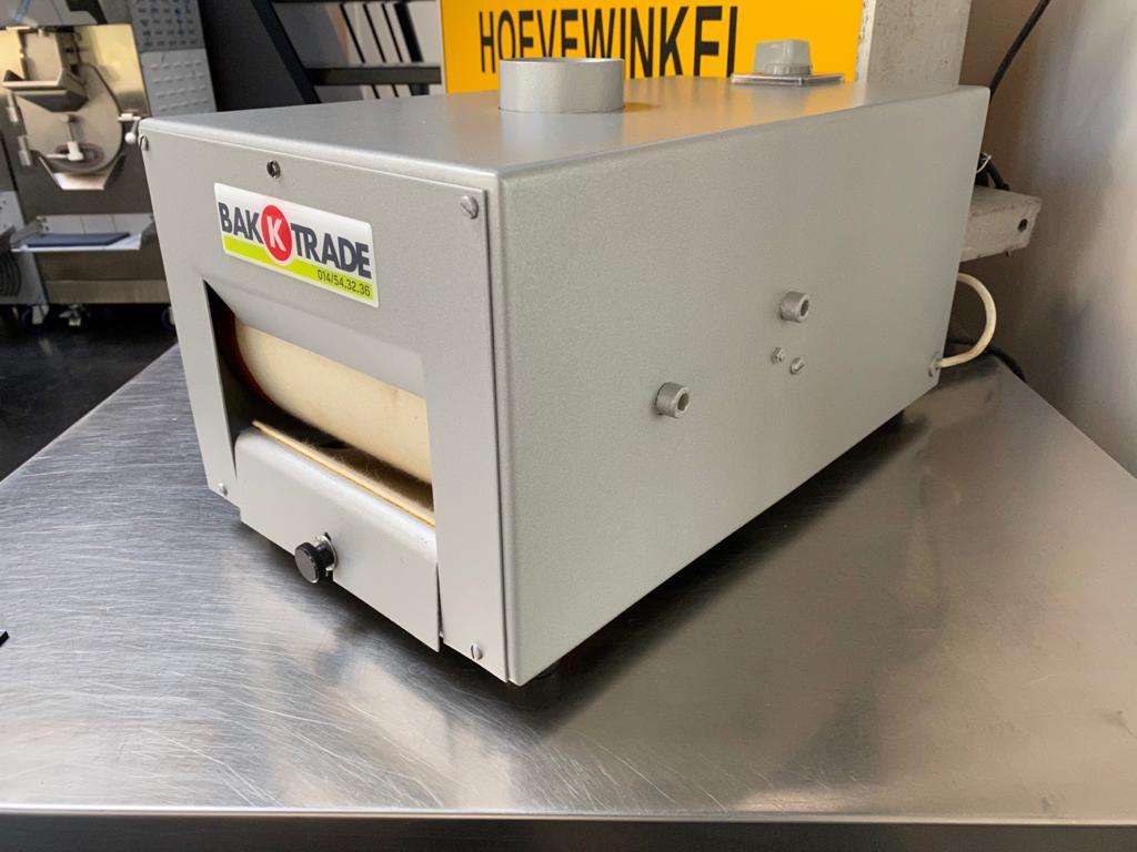 Thecor sandwichmachine
