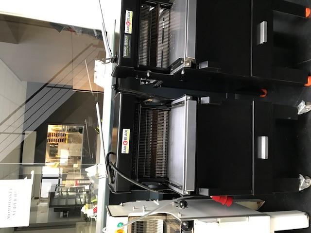 Broodsnijmachine VLB automaat
