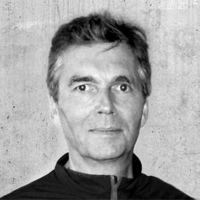 Frode J. Klokkehaug