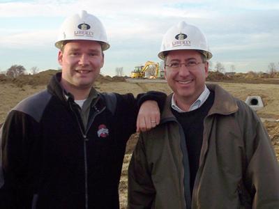 Tim Haid &Brian Jimenez