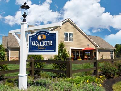 Walker Villas condo